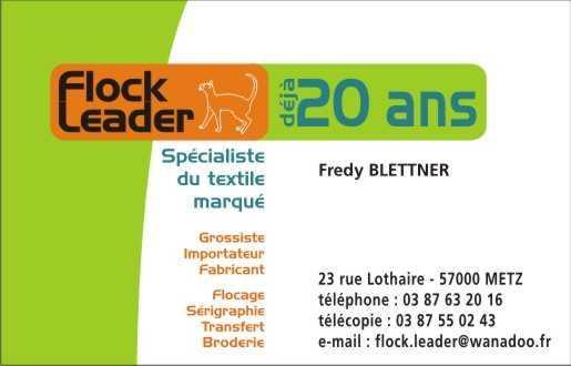 Flock leader