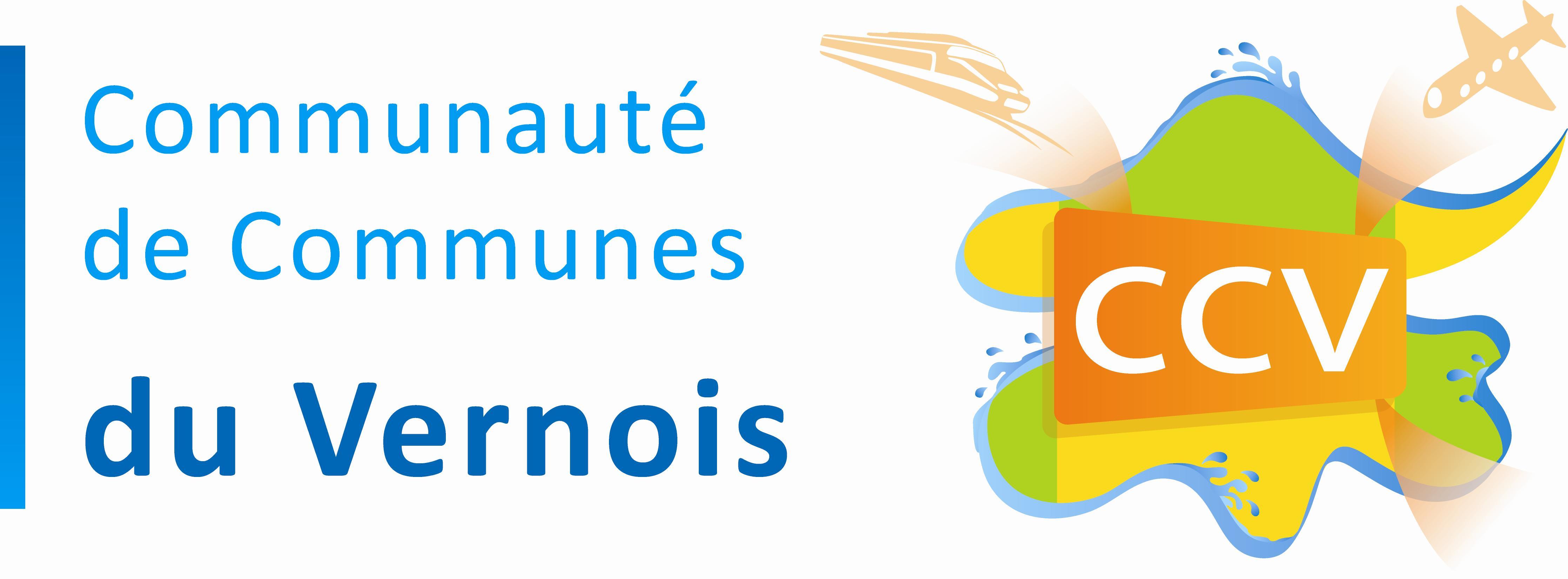 Communauté de Communes du Vernois